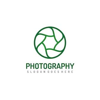 Logo di fotografia