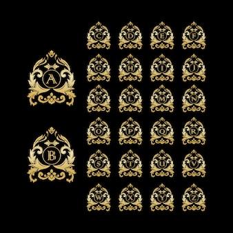 Logo di lusso