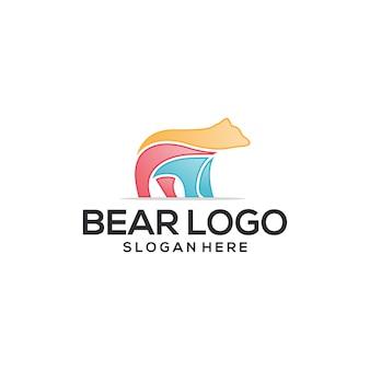 Logo di orso