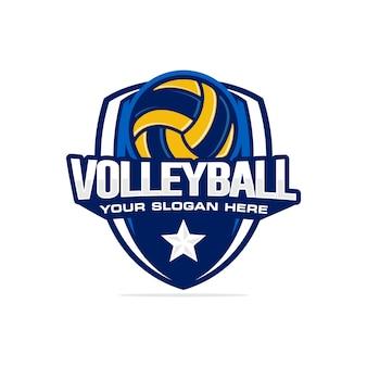 Logo di pallavolo