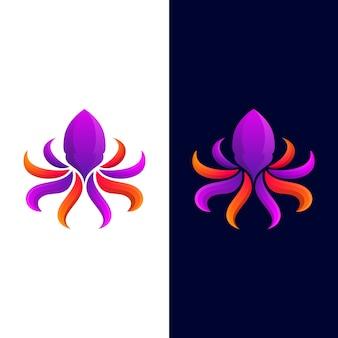 Logo di polpo