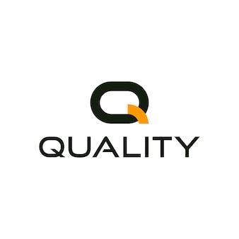 Logo di qualità q