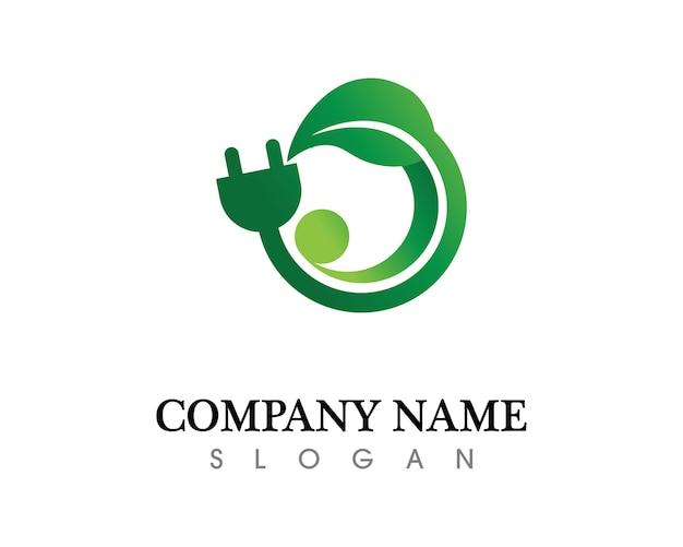 Logo e simboli fulminei