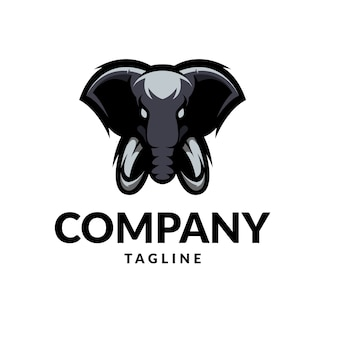 Logo elefante