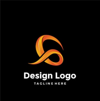 Logo g design