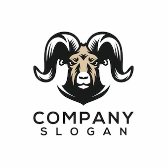 Logo goat esportato