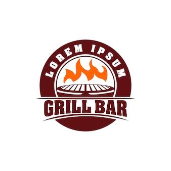 Logo griglia