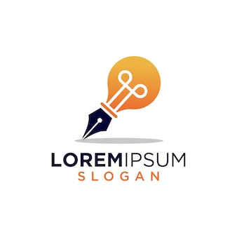 Logo idea penna