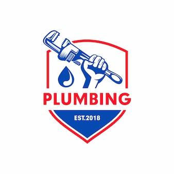 Logo idraulico