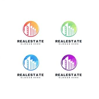 Logo immobiliare impostato