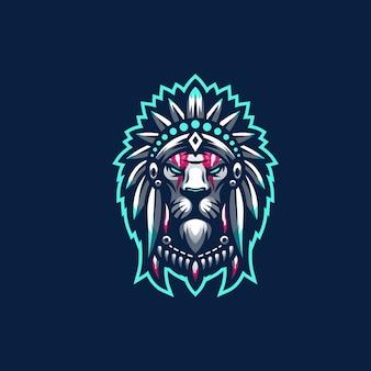 Logo leone