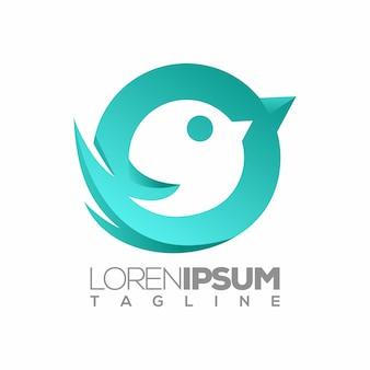 Logo mascotte o modello logotipo, ispirazione identità