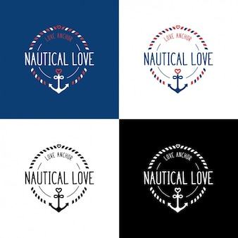 Logo modelli nautici