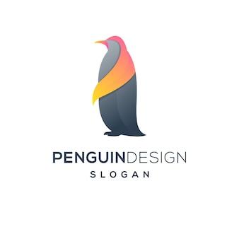 Logo penguin