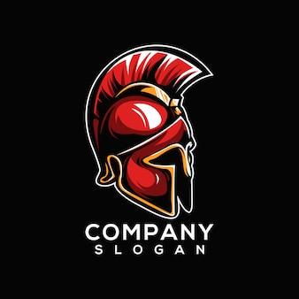 Logo spartano