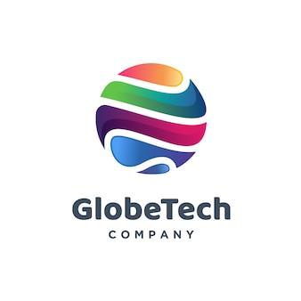 Logo tecnico globale