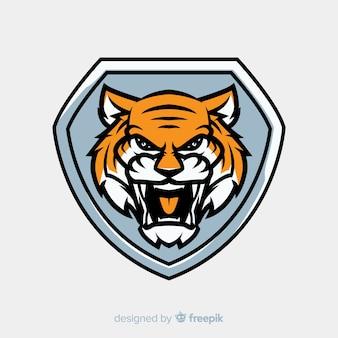 Logo tiger