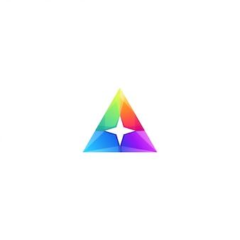 Logo triangolo