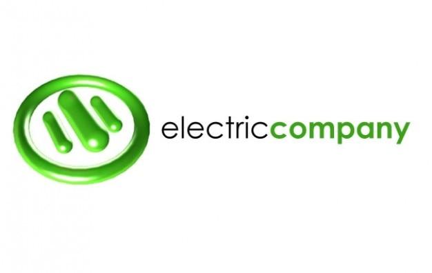 Logo verde electriccompany