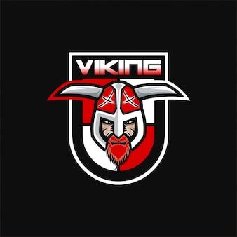 Logo vichingo