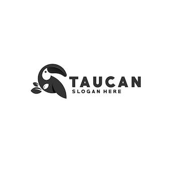 Logotipo di tucano