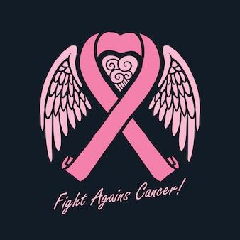 Lotta contro il cancro al seno