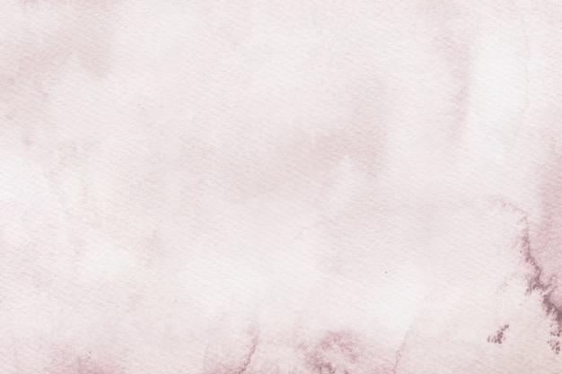 Macchie morbide di sfondo acquerello e copia spazio