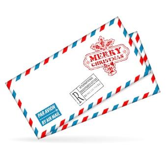 Mail di natale