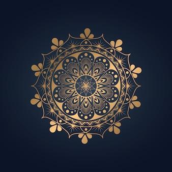 Mandala di lusso