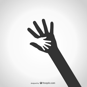 Mani carità