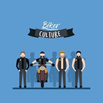 Manifesto della cultura motociclista