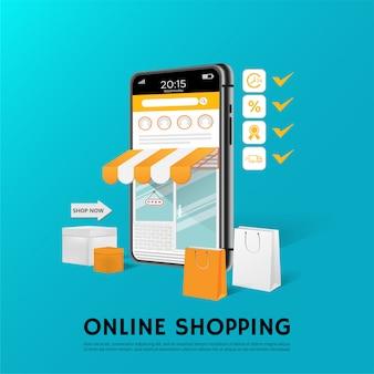 Manifesto dello shopping online moderno