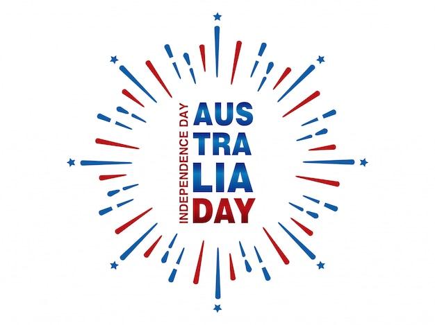 Manifesto di australia day celebration