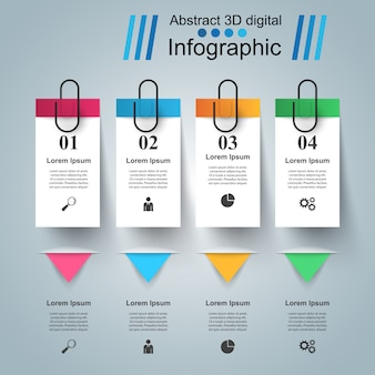 Marketing infografica