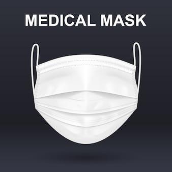 Maschera medica