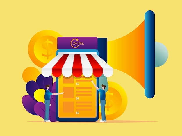Media marketing online e digitale