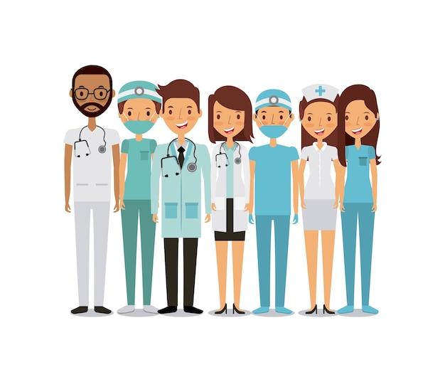 Medici professionisti