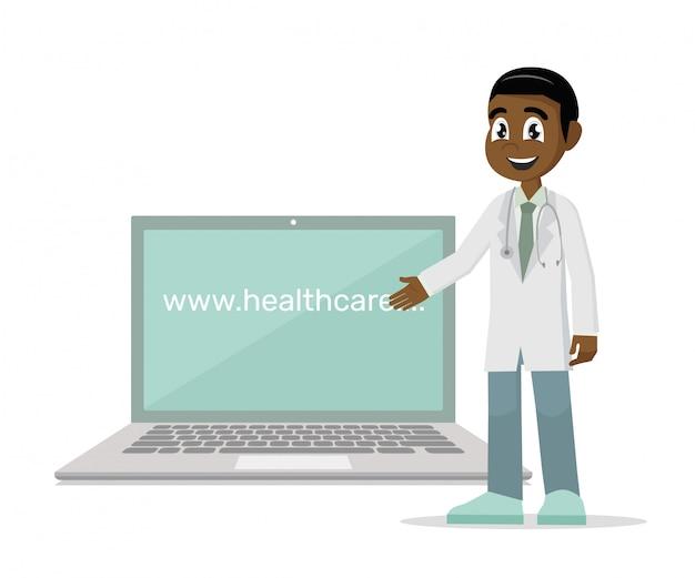 Medicina web.