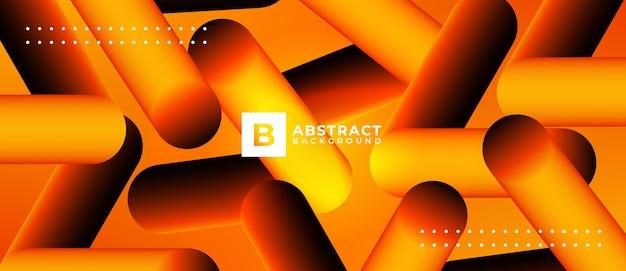 Mega pack brochure design template flyer set abstract web background banner business cover