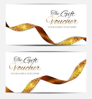 Membri di lusso, modello di carta regalo