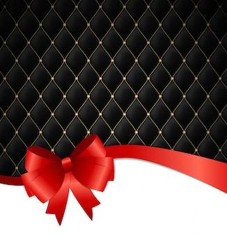 Membri di lusso, sfondo carta regalo
