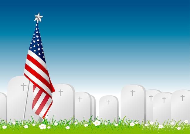 Memorial usa e giornata dei veterani