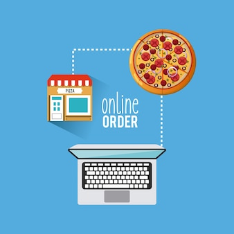 Menu del ristorante online