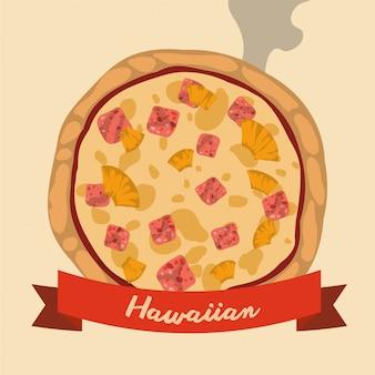Menu e cibo design