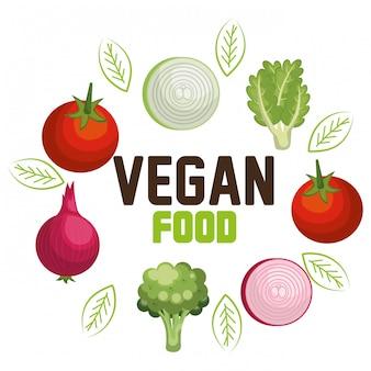 Menù vegetariano