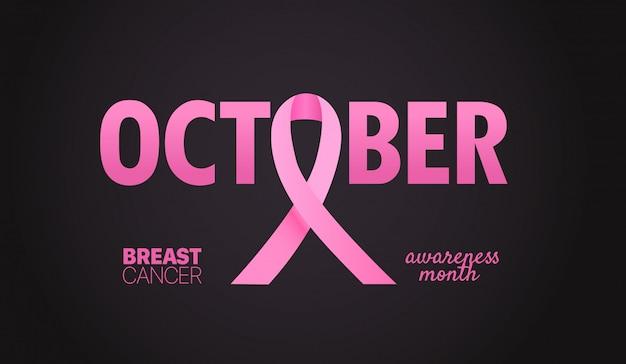 Mese di sensibilizzazione sul cancro al seno