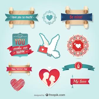 Messaggio di san valentino
