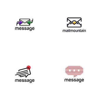 Messaggio logo