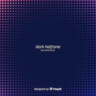 Mezzitoni sfondo scuro