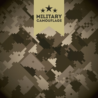 Mimetizzazione militare